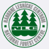 Logo National Forest Centre